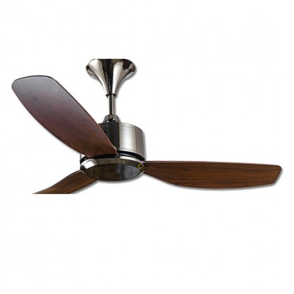 "Deka 56"" i3 3 Blades Designer Ceiling Fan With Remote Control"