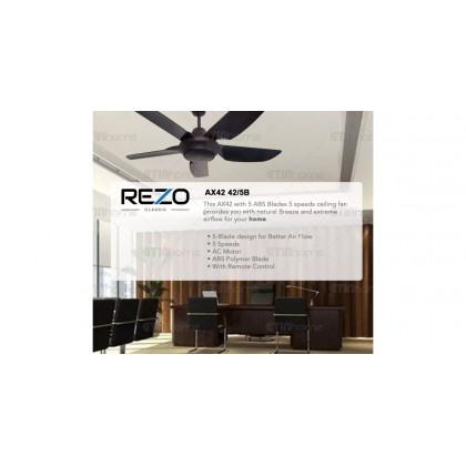 """Rezo AX42/5B 42"""" 5 Speeds Baby Ceiling Fan"""