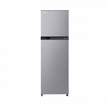 Toshiba GR-B31MU(SS) 273L 2 Doors Inverter Refrigerator