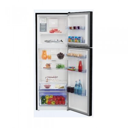 Beko RDNT360I50VZWB 360L 2 Door Refrigerator