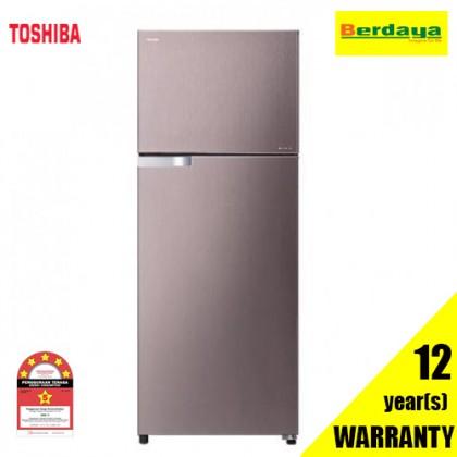 Toshiba GR-H52MBZ(N) 520L INVERTER 2 DOOR REFRIGERATOR