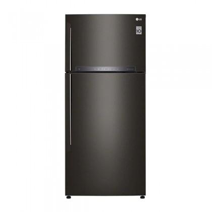 LG GN-H702HXHC 506L Top Freezer with DoorCooling+ & Fresh 0 Zone