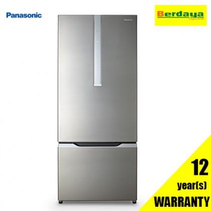 Panasonic NR-BY608XS 602L Econavi 2 Door Fridge