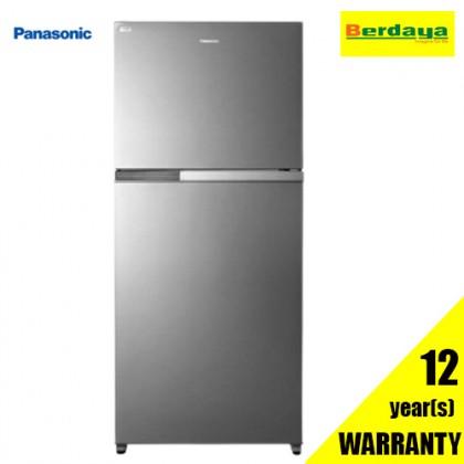 Panasonic NR-BZ600PS 610L ECONAVI 2 Door Fridge