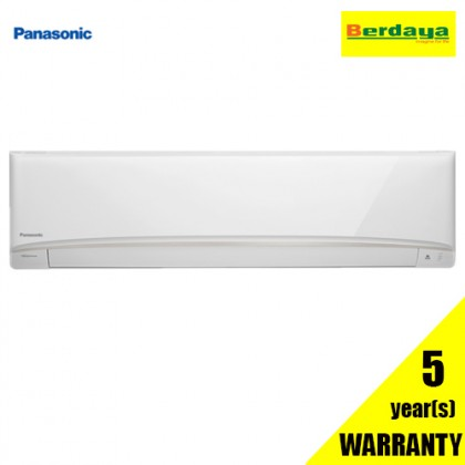 Panasonic CS-XPU18WKH 2.0HP R32 X-Deluxe Air Conditioner
