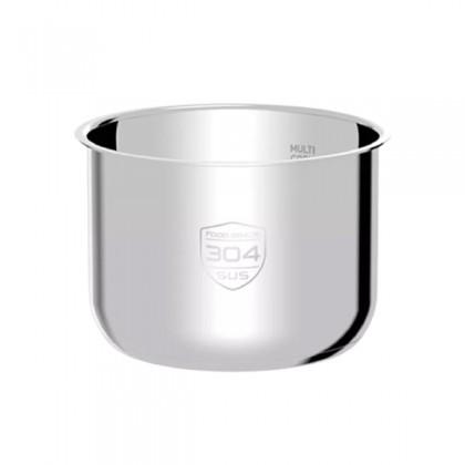 Tefal CY601+XA622D 6L 1000W Pressure Cooker + Stainless Steel Pot