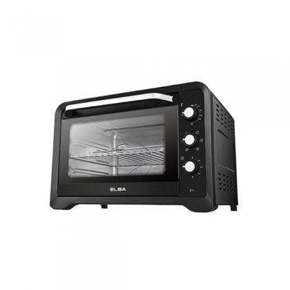 Elba EEO-G6029BK 60L Electric Oven