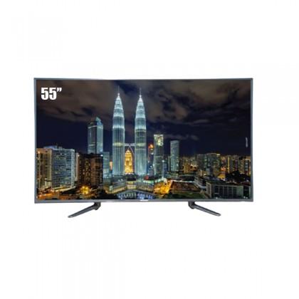 "Isonic ICTS5518 55"" Smart LED TV"