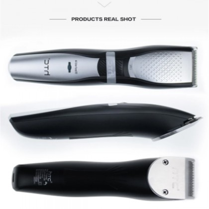 HTC AT729 Professional Electric Hair Clippers Trimmer Rechargeable Haircut