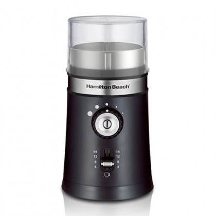 Hamilton Beach 80393-SAU Custom Grind™ Coffee Grinder
