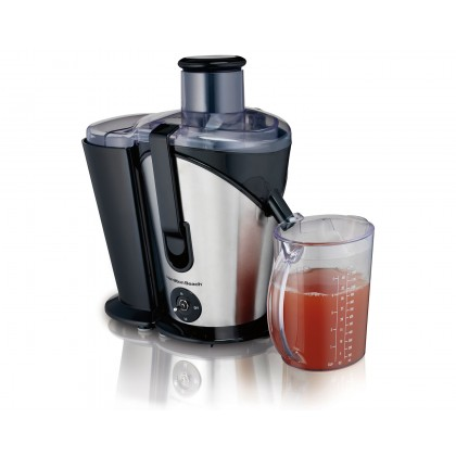Hamilton Beach 67750-SAU Big Mouth® Plus 2 Speed Juice Extractor