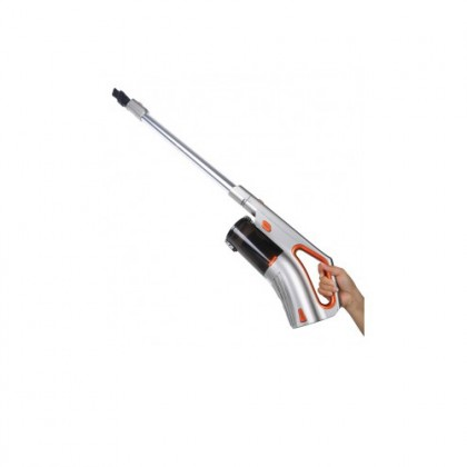 Khind VC9675 2-in-1 Bagless Cordless Stick Handheld Vacuum Cleaner