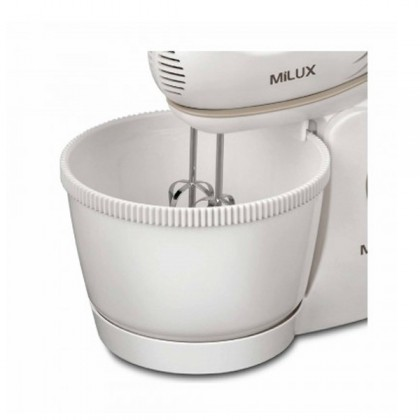 MILUX MSM-9901 2.5L 2 in 1 Stand Mixer