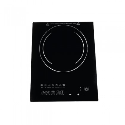 Faber FCC FORNELLO 3000 (2000W) with Electronic Overheating Protection Ceramic Hob