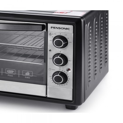 Pensonic 23L PEO-2305 Electric Oven