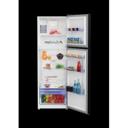 Beko 360L RDNT360I50VZW 2 Door ProSmart Inverter Fridge