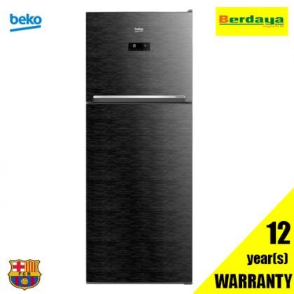 Beko 440L RDNT440E50VZWB 2 Door ProSmart Inverter Fridge